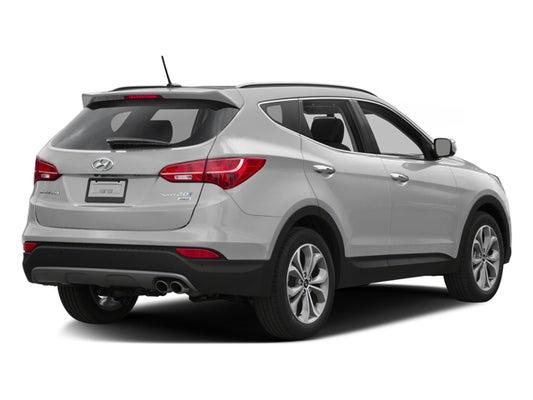 2016 Hyundai Santa Fe >> 2016 Hyundai Santa Fe Sport 2 0l Turbo Jackson Tn Milan Humboldt