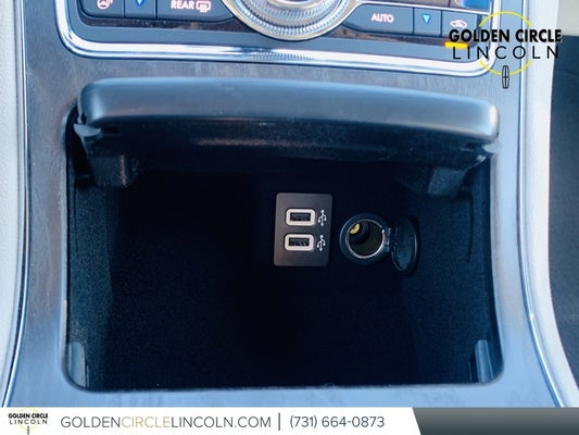 2020 Lincoln Continental Standard Jackson Tn Milan Humboldt Dyersburg Tennessee 1ln6l9pk1l5605340